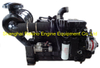 DCEC Cummins 6LTAA8.9-C340 construction industrial diesel engine motor 340HP 2200RPM