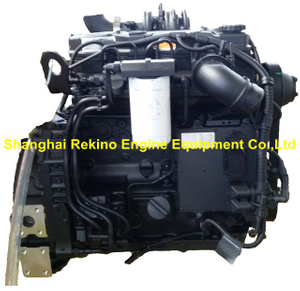 DCEC Cummins QSB4.5-C80-30 construction industrial diesel engine motor 80HP 2200RPM