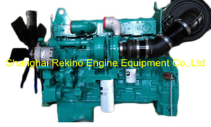 CCEC Cummins MTA11-G2A G Drive diesel engine motor for generator genset 234KW 1500RPM