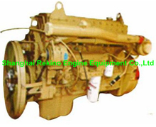 CCEC Cummins M11-C350 Construction diesel engine motor 350HP 2100RPM