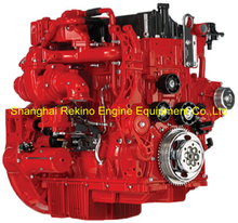 FOTON Cummins ISF4.5 vehicle diesel engine motor for truck (210HP)