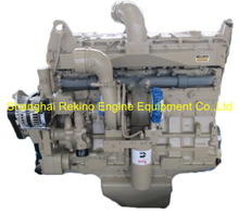 Cummins QSM11-C340 construction diesel engine motor 340HP 1800RPM