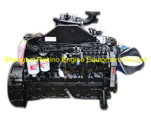 DCEC Cummins 6BTA5.9-C175 Construction diesel engine motor 175HP 2100RPM