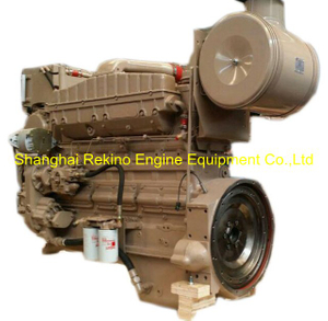 Chongqing CCEC Cummins NT855-P400 P type pump diesel engine motor 400HP 1800RPM