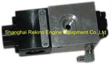 STC oil control valve 3063022 Cummins KTA38 engine parts