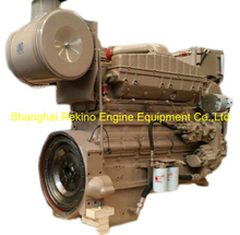 Chongqing CCEC Cummins NTA855-P400 P type pump diesel engine motor 400HP 2100RPM