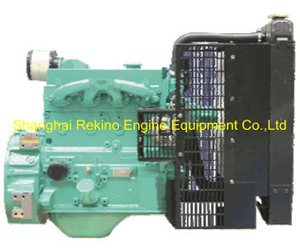 DCEC Cummins 4BT3.9-G1 G drive diesel engine for generator genset 36KW 1500RPM