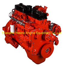 DCEC Cummins ISLE8.9 ISL8.9 Diesel engine motor for Truck (270-375HP)