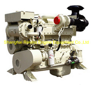 CCEC Cummins NT855-M240 (240HP 1800RPM ) marine propulsion diesel engine motor