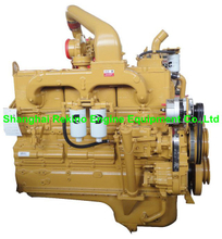 CCEC Cummins NTA855-C335 construction diesel engine motor (335HP)
