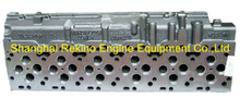 Cummins 6BT Cylinder head 3934746 3967458 3938656 engine parts