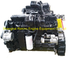 DCEC Cummins QSL8.9-C340-30 Construction diesel engine motor 340HP 2100RPM