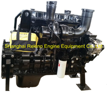 DCEC Cummins QSZ13-C425-30 Construction industrial diesel engine motor 425HP 1900RPM