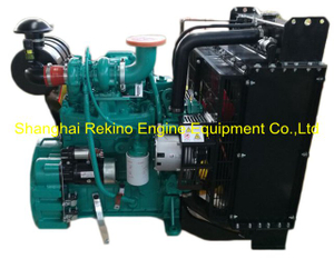 DCEC Cummins 4BTA3.9-G1 G drive diesel engine for generator genset 58KW 1500RPM