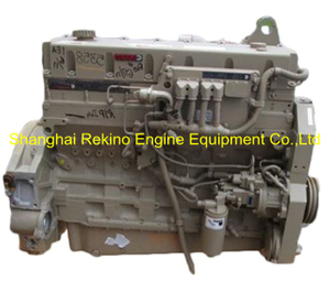 Cummins QSM11-C400 construction diesel engine motor 400HP 1800-2100RPM