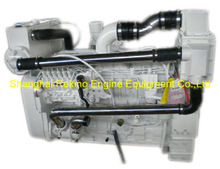 Cummins 6LTAA8.9-M315 (315HP 2134RPM ) marine propulsion diesel engine motor