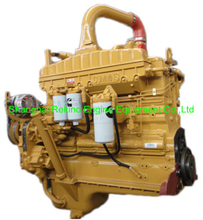 CCEC Cummins NTA855-C450 construction diesel engine motor (450HP)