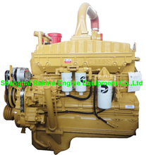 CCEC Cummins NT855-C250 construction diesel engine motor (164-186KW)