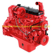 Guangxi Cummins industrial power QSB7 engine for excavator (165-227HP)