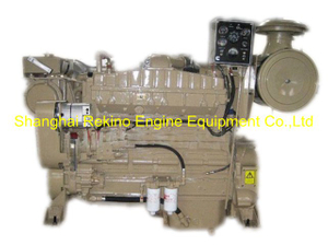 CCEC Cummins NT855-M300 (300HP 1800RPM ) marine propulsion diesel engine motor