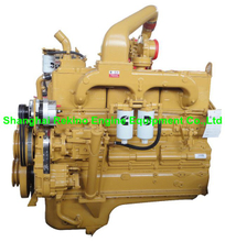 CCEC Cummins NTA855-C310 construction diesel engine motor (310HP)