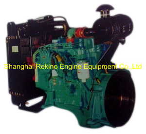 DCEC Cummins 4B3.9-G2 G drive diesel engine for generator genset 24KW 1500RPM (30KW 1800RPM)